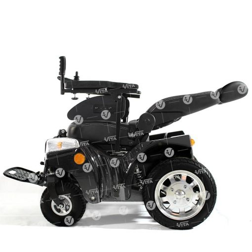 VT61033 MOBILITY POWER CHAIR