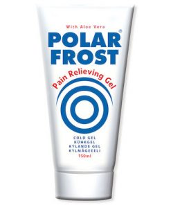 POLAR FROST GEL 150ML