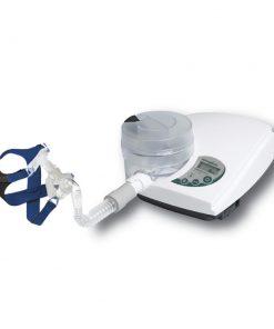 AUTO-CPAP BLACK SOMNObalance e WN