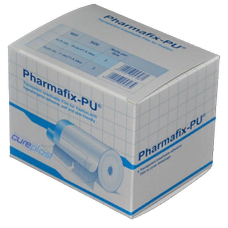 PHARMAFIX ΕΠΙΘΕΜΑ ΔΙΑΦΑΝΕΣ ΠΟΛΥΟΥΡ ΚΟΛΛ. 15X10