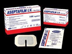 ASEPTAFILM I.V 6cmX7CM