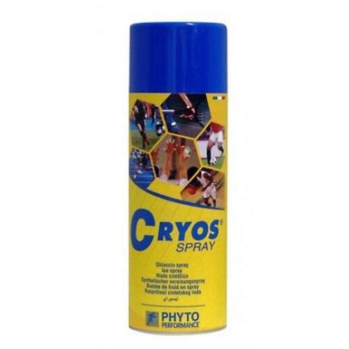 CRYOS SPRAY 200ML